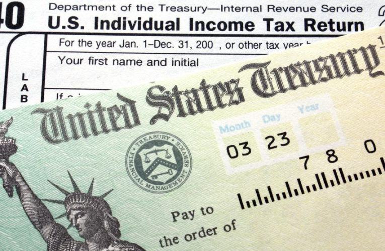 Cyber Scam on US Tax