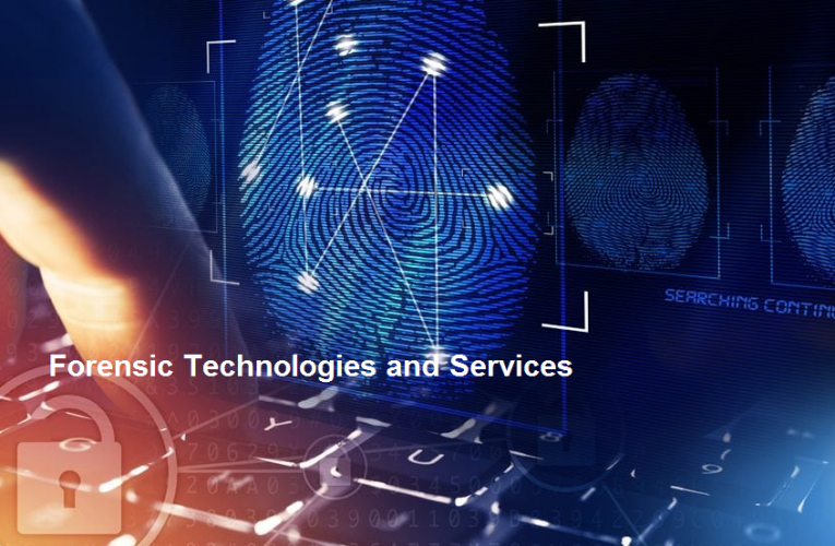 Forensic Technologies and Services Market to Reach US$77. 8 Billion